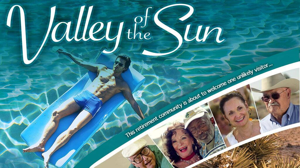 Valley of the Sun -