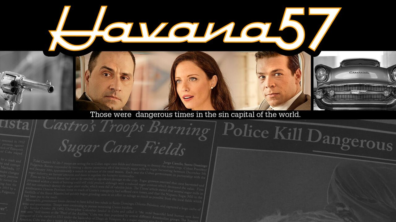 Havana 57 -