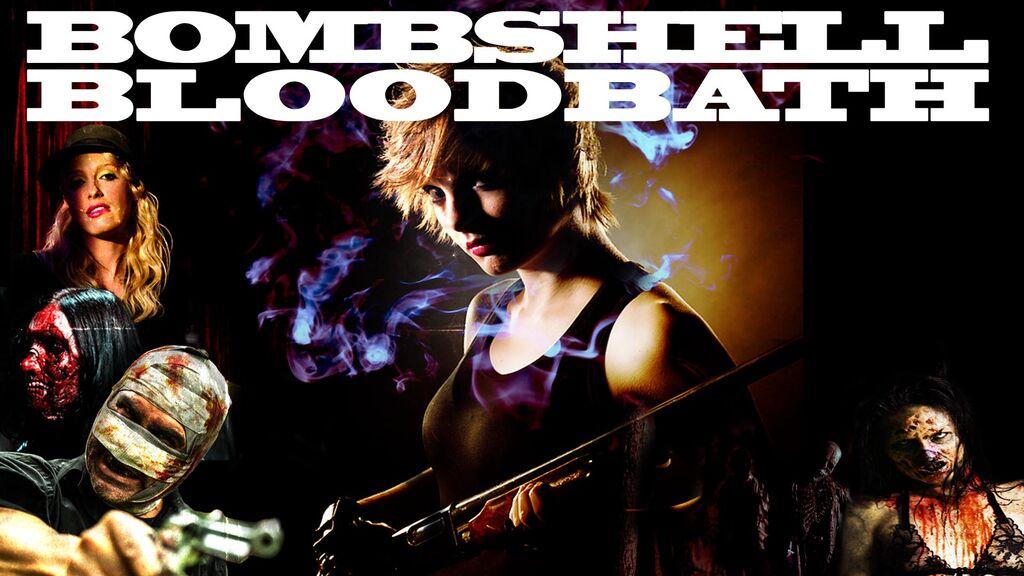 Bombshell Bloodbath -
