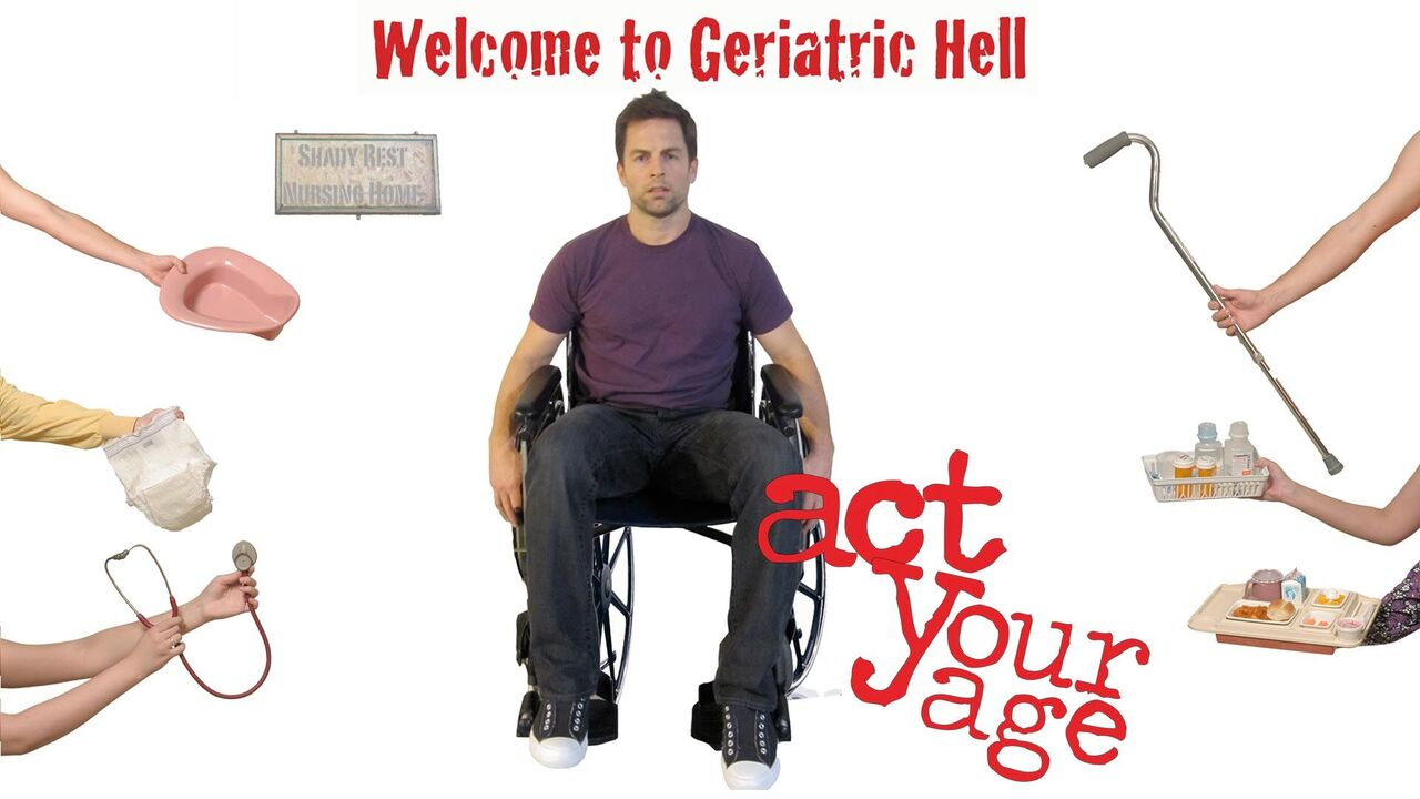 Act Your Age -