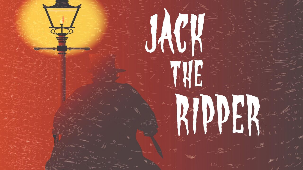 Jack the Ripper -