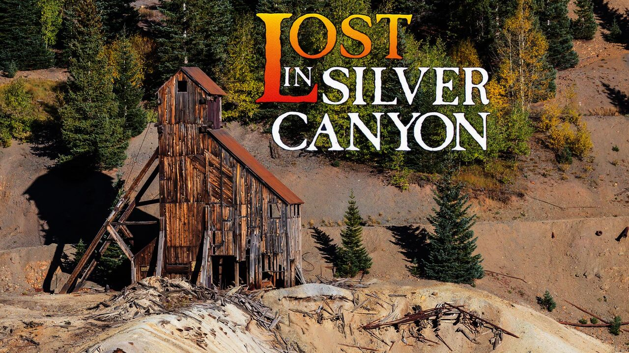 Lost in Silver Canyon -