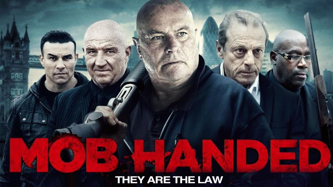 Mob Handed -