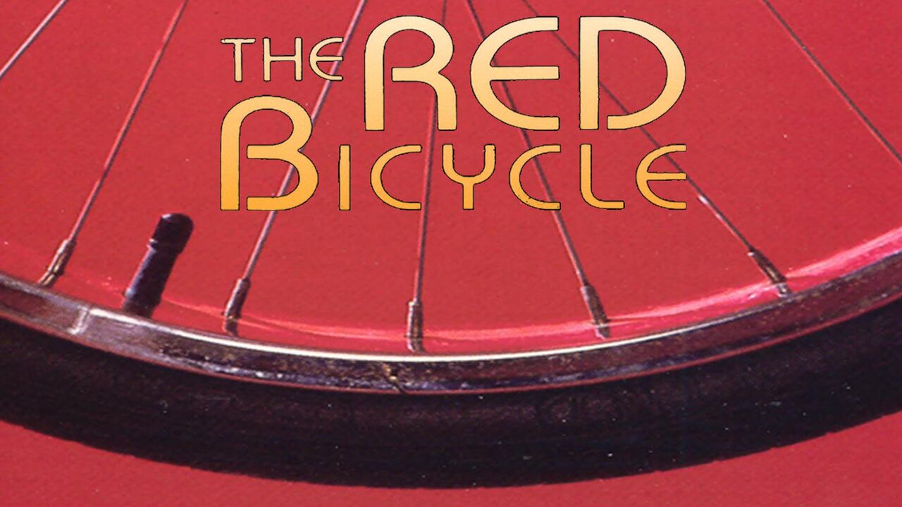 The Red Bicycle -