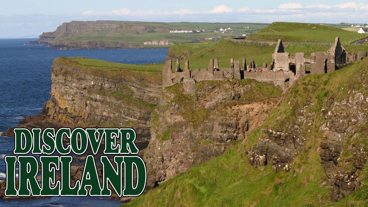 Discover Ireland -