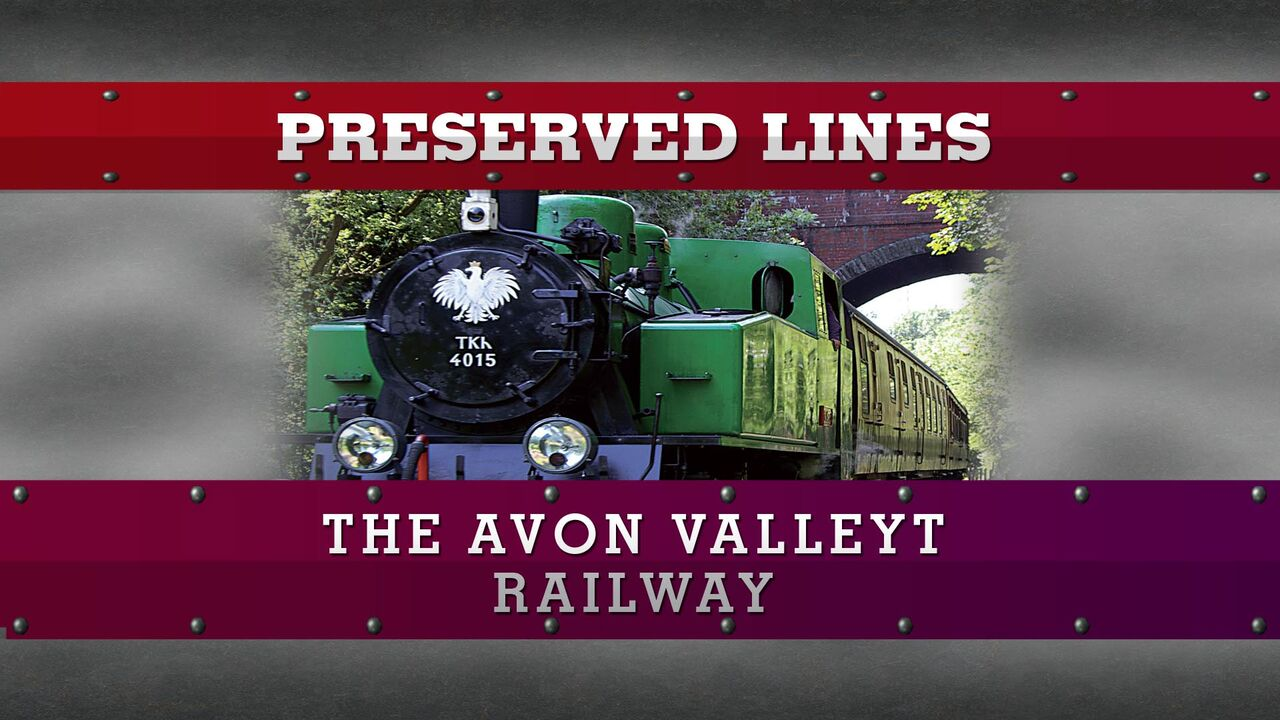 Preserved Lines of Great Britain -