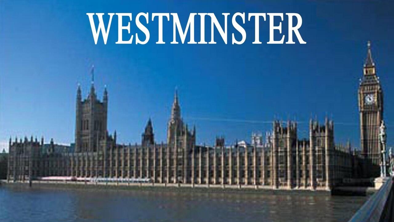 Westminster: Behind The Closed Doors -