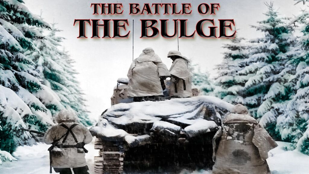 The Battle of The Bulge -