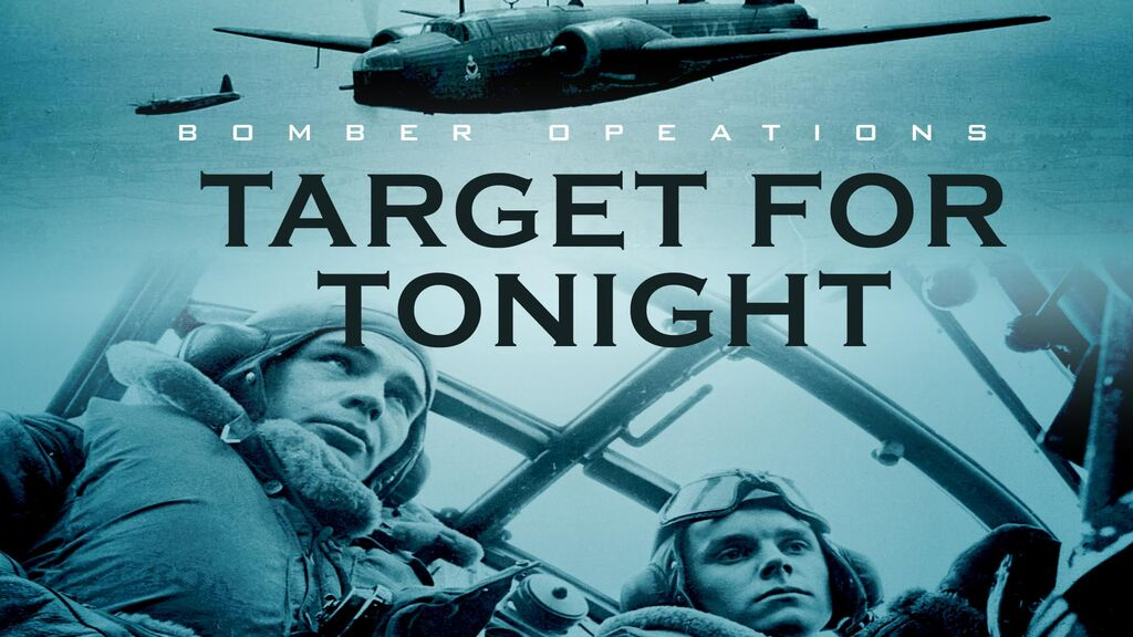 Bomber Operations: Target For Tonight -