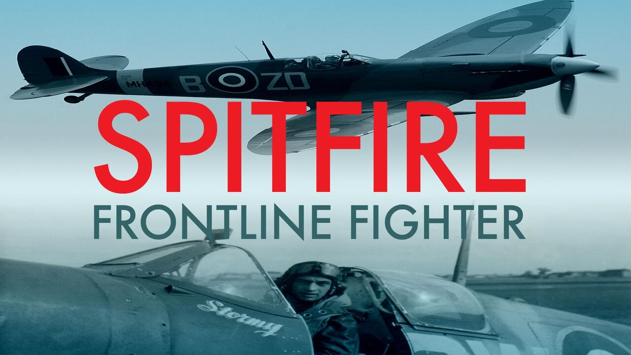 Spitfire Frontline Fighter -