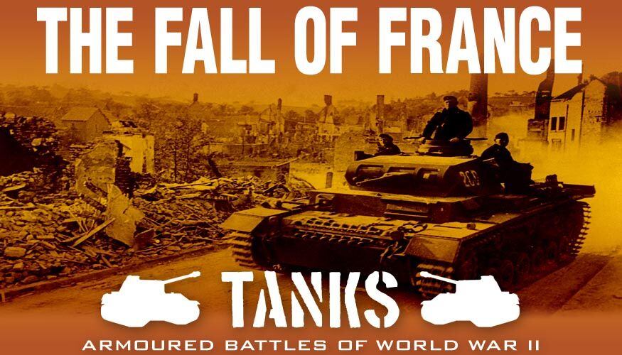 Fall of France  -