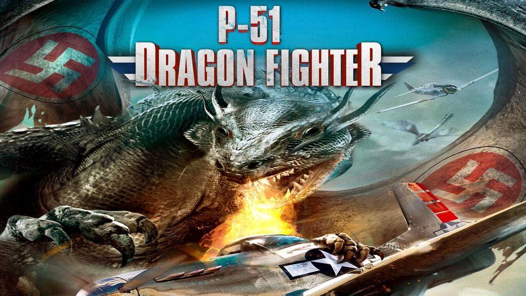 P-51 Dragon Fighter  -