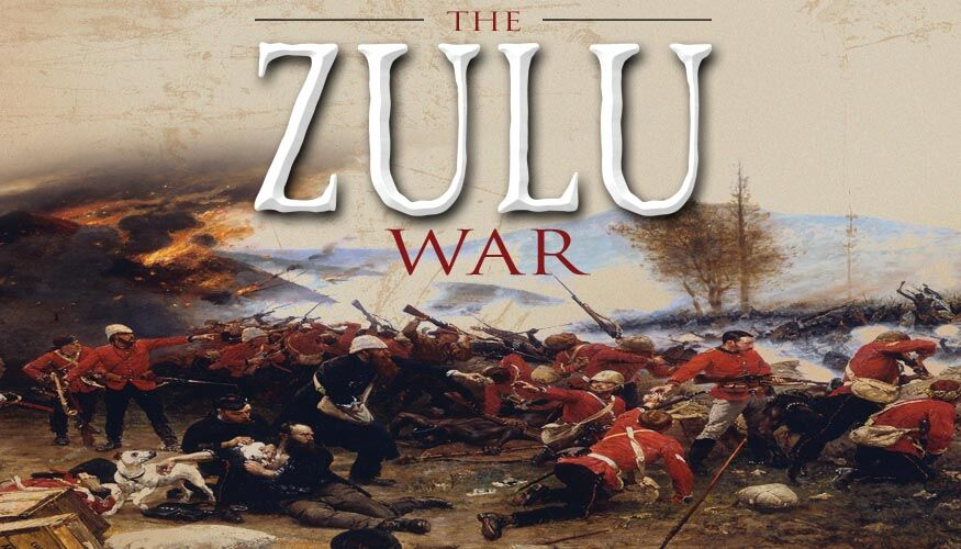 The Zulu War -