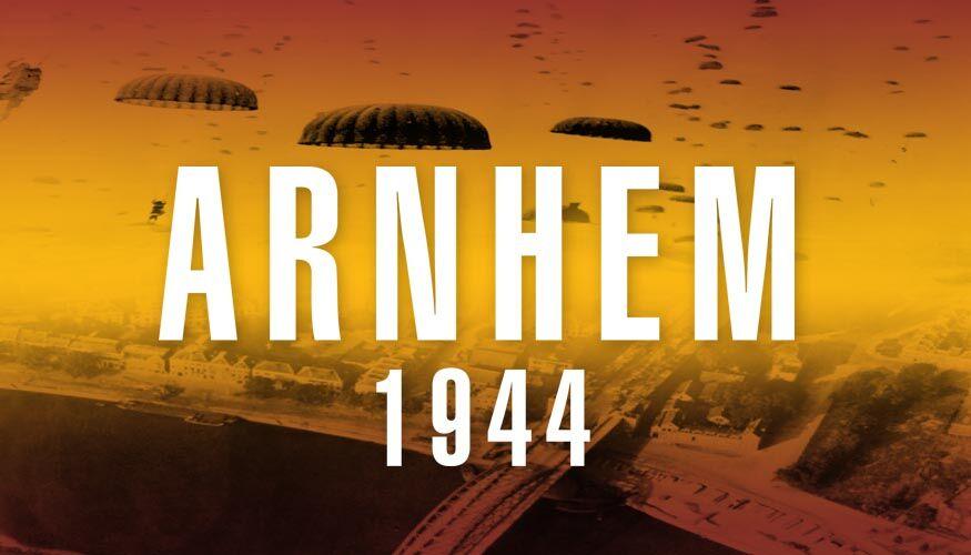 Arnhem 1944 -
