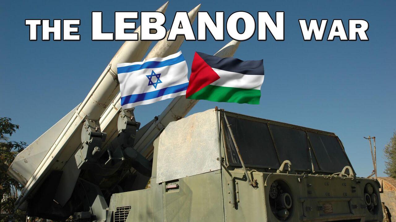 Modern Warfare: The Lebanon War  -