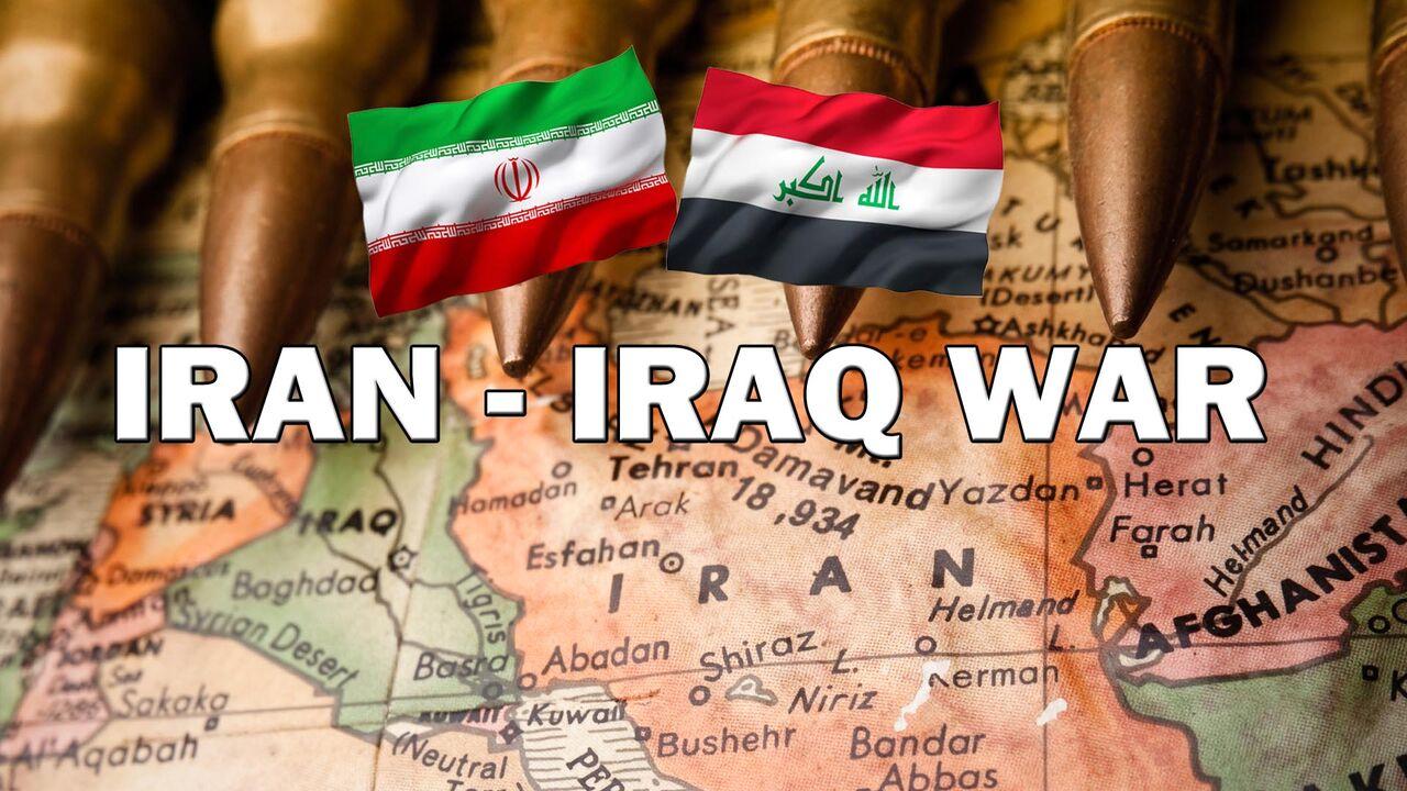 Modern Warfare: Iran-Iraq War  -
