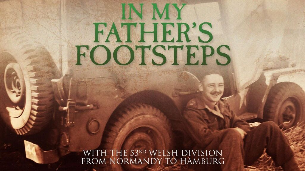 In My Father's Footsteps -