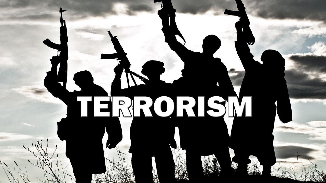 Terrorism  -