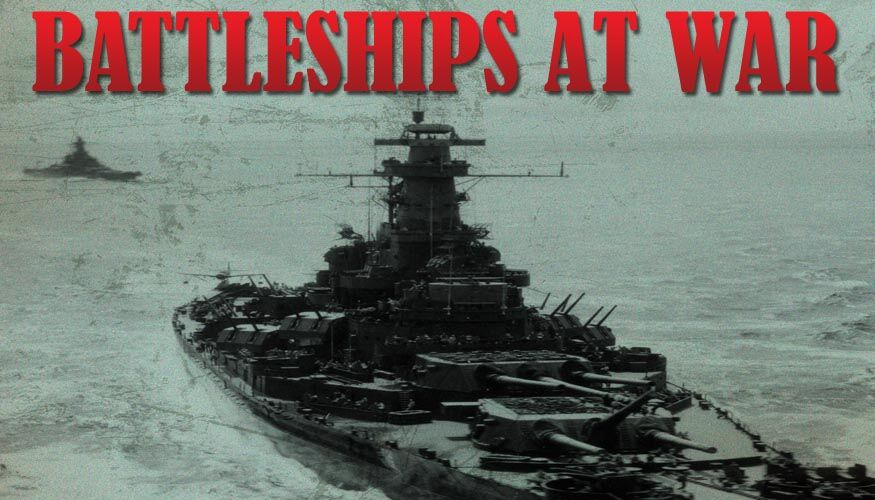 Battleships at War  -