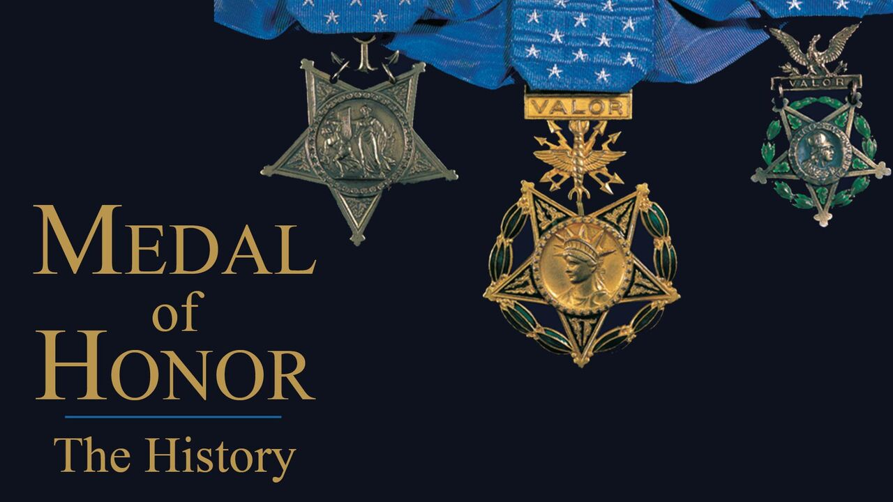Medal of Honor: The History  -