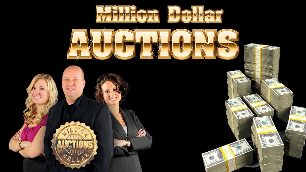 Million Dollar Auctions -