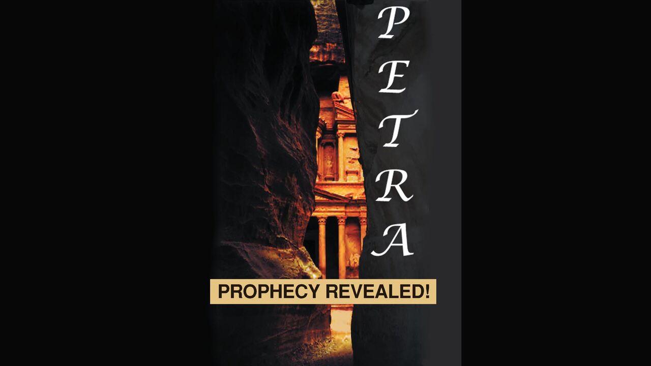 Petra, Israel's Secret Hiding Place - Bible Prophecy Revealed -