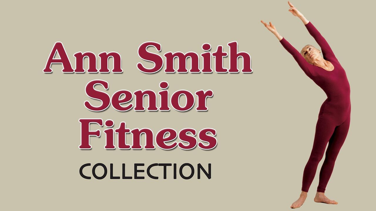 Ann Smith Senior Fitness Collection -