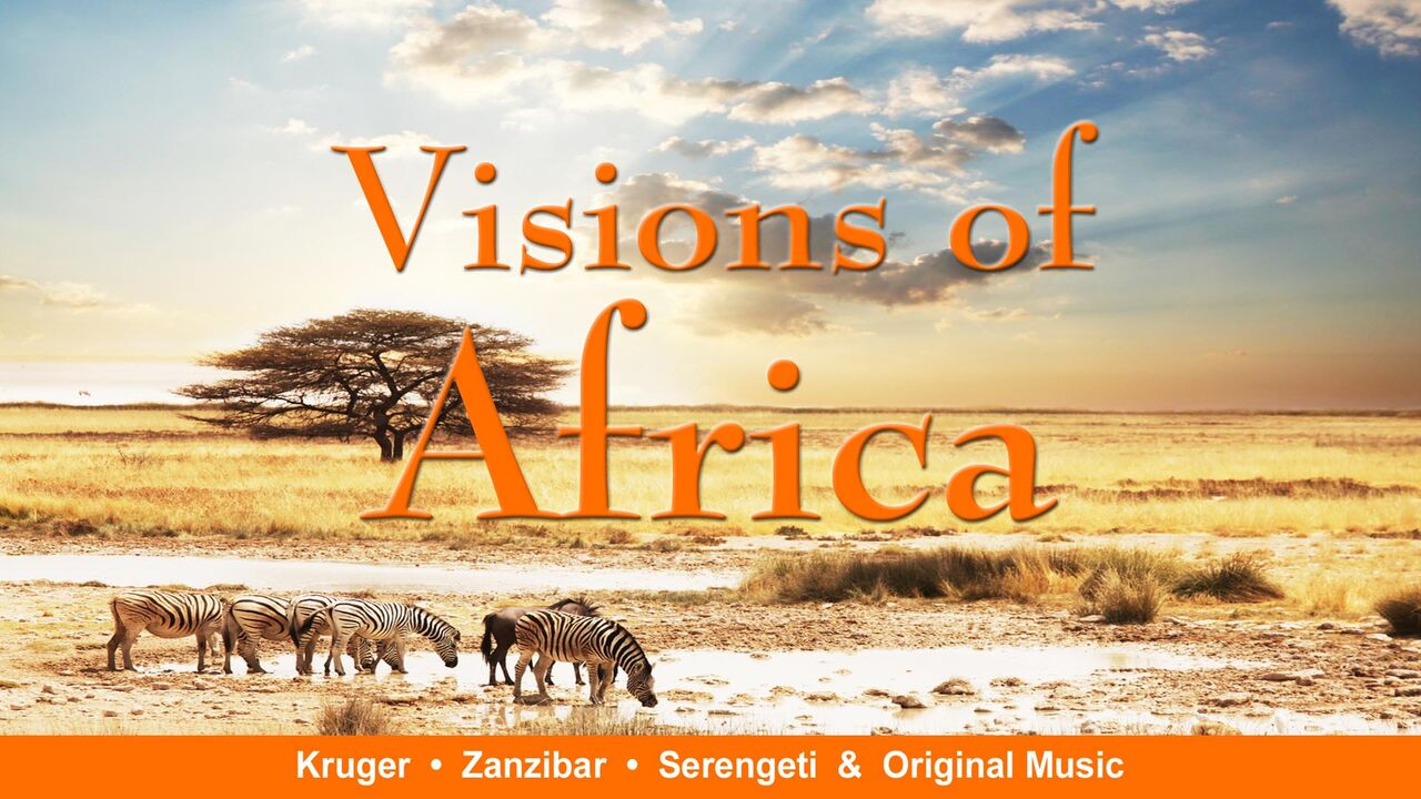 Visions of Africa -