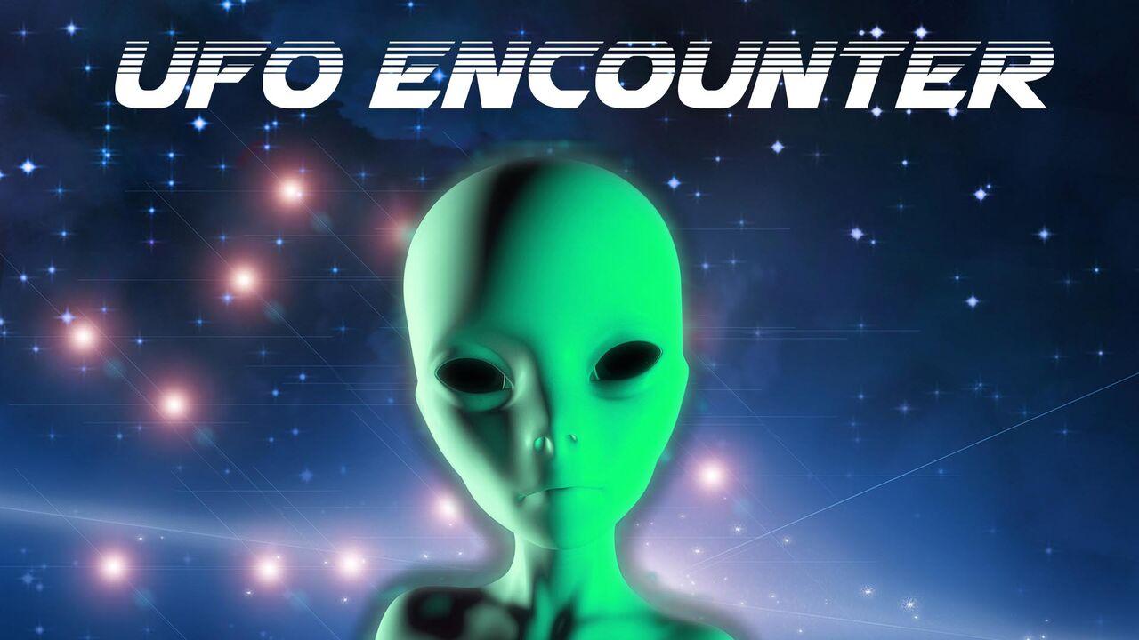 UFO Encounter -