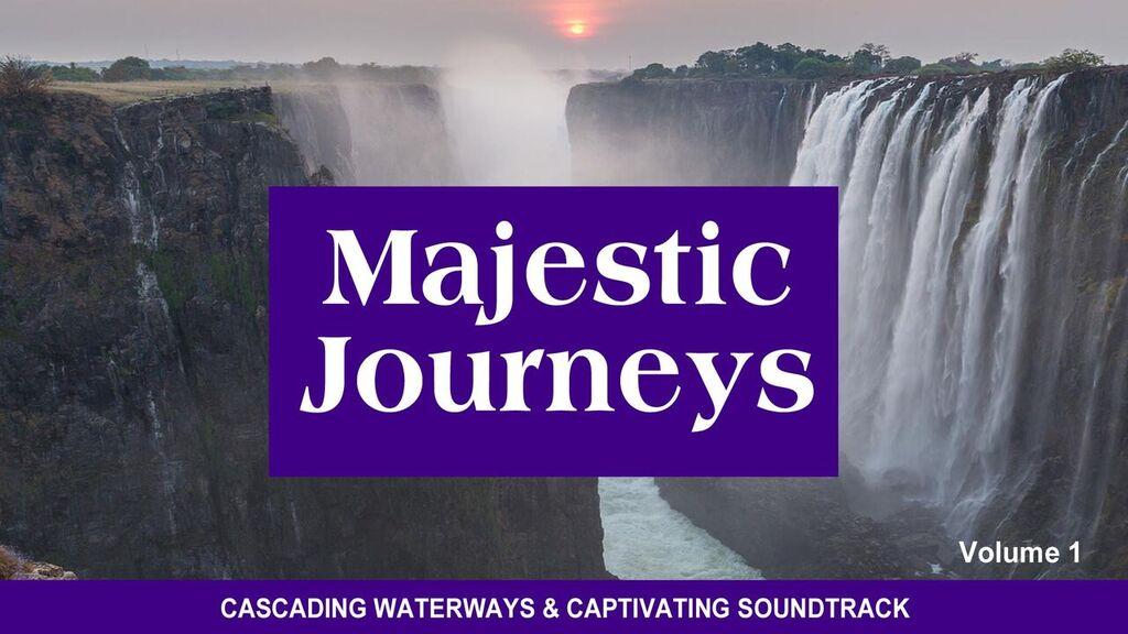 Majestic Journeys -