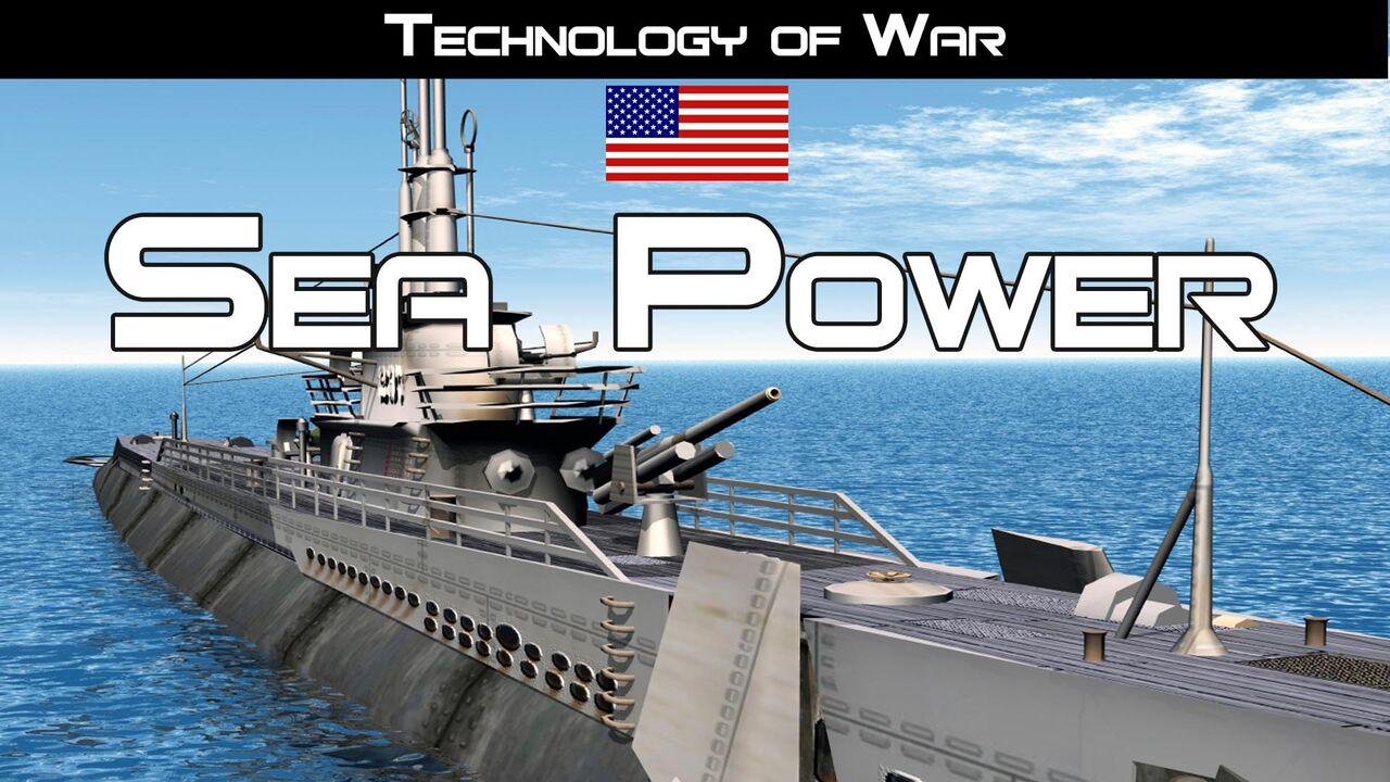 Sea Power -