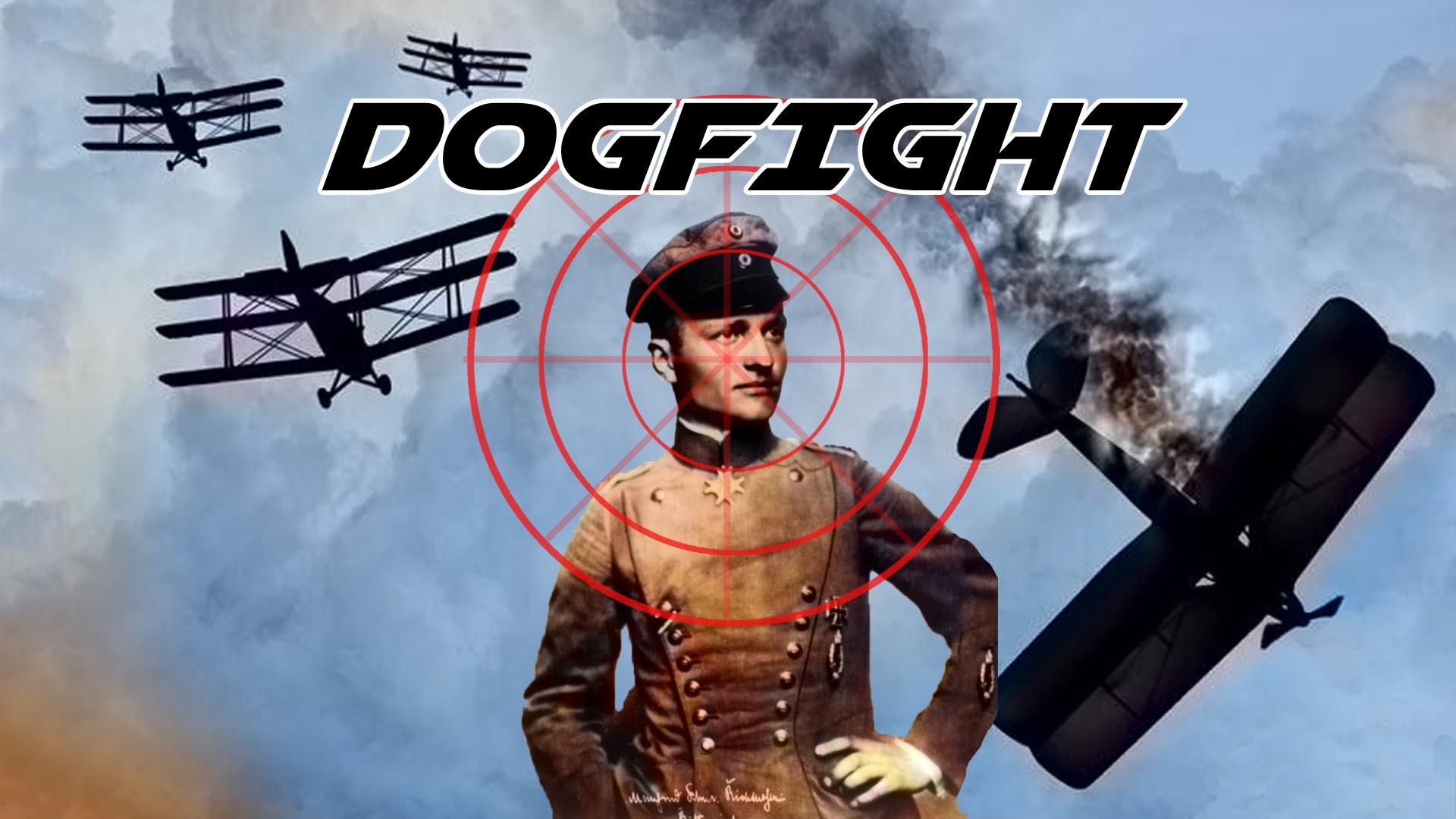 Dogfight -