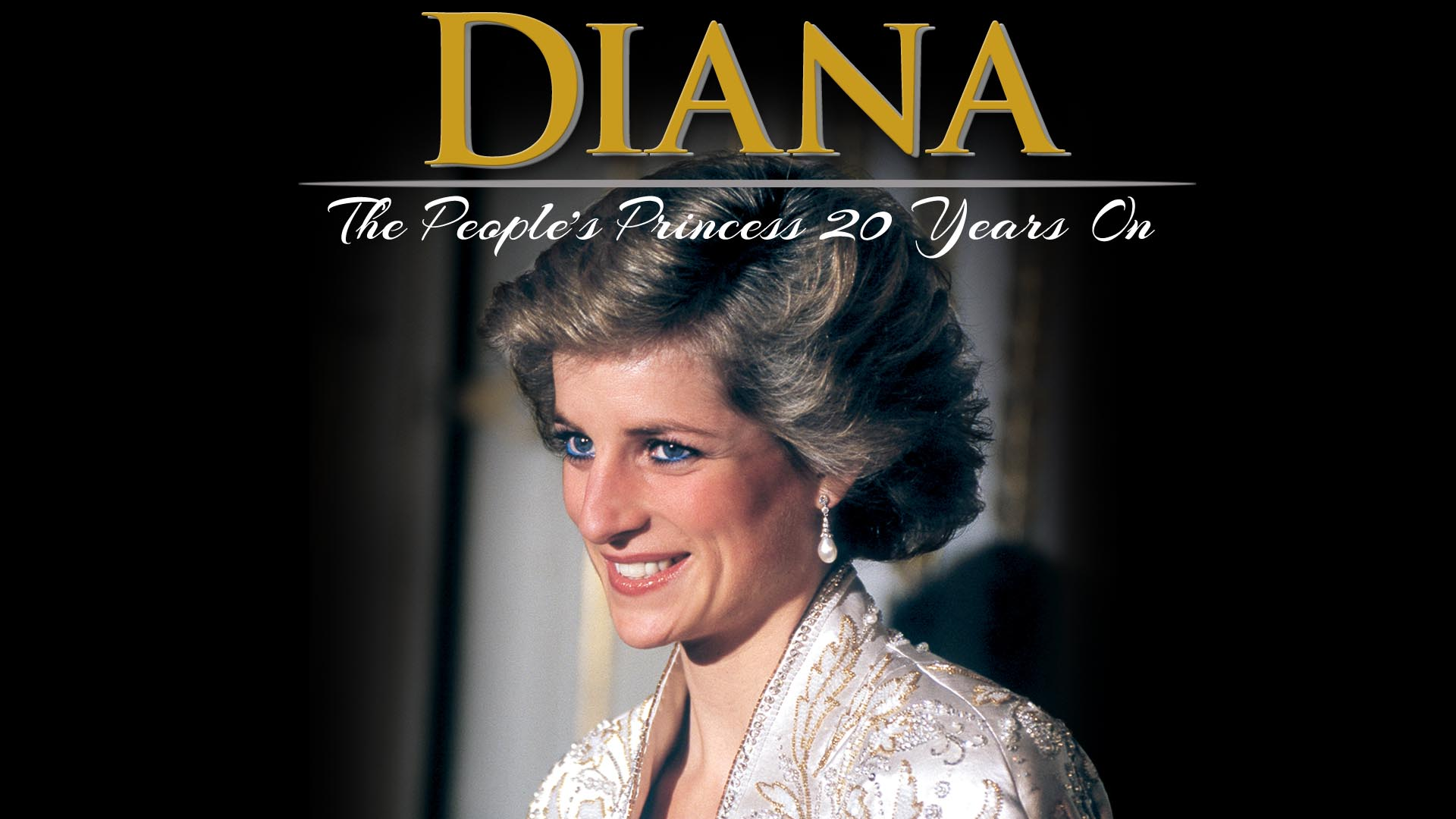Diana: The People's Princess 20 Years On  -