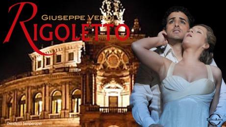 Giuseppe Verdi: Rigoletto -
