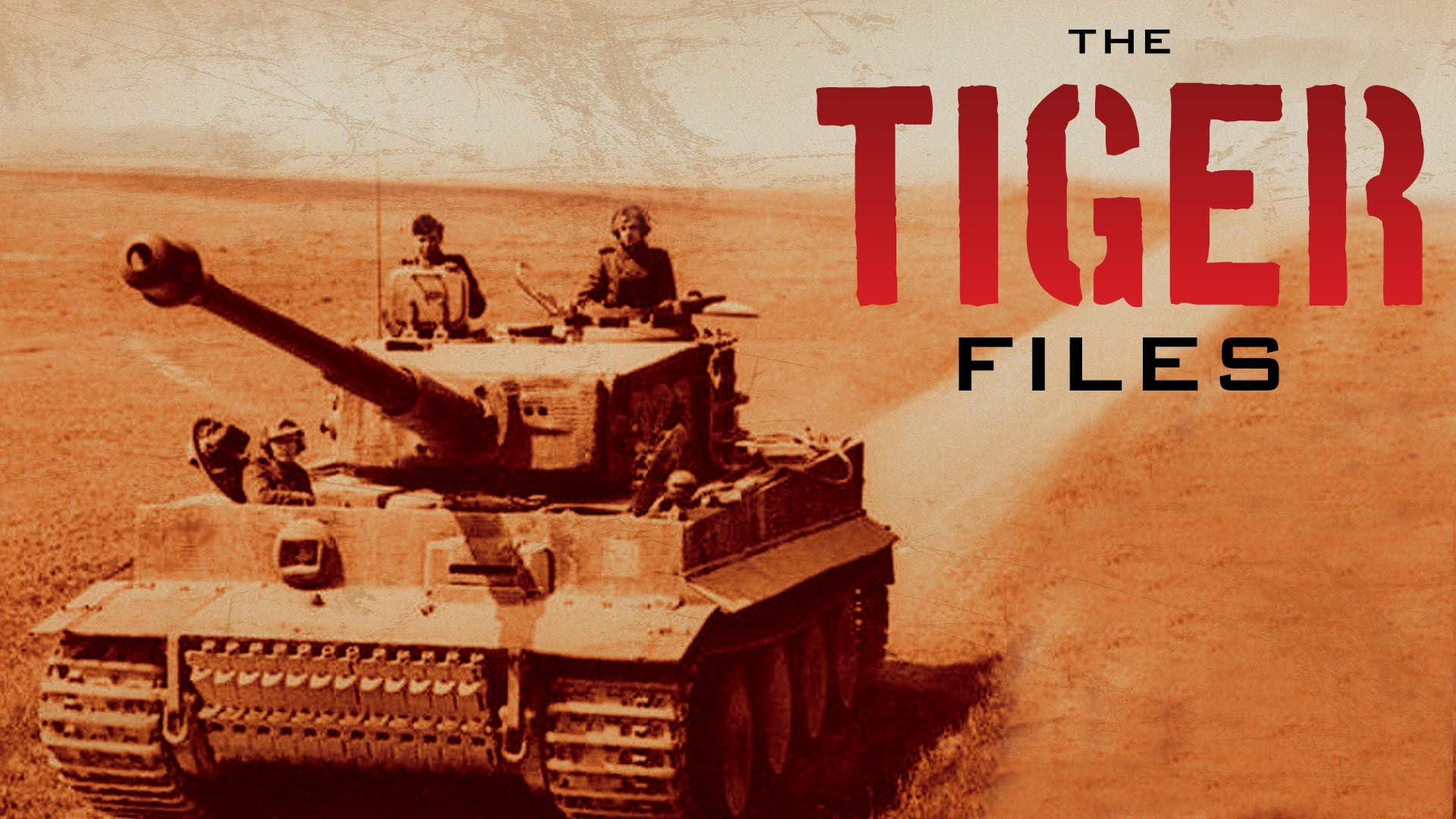 The Tiger Files -