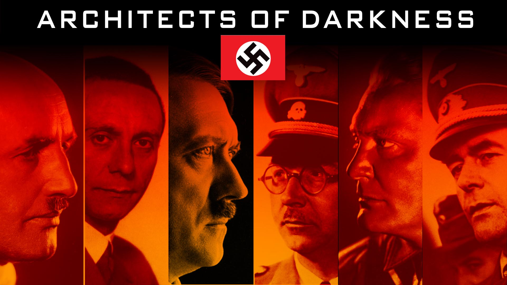 Architects of Darkness -