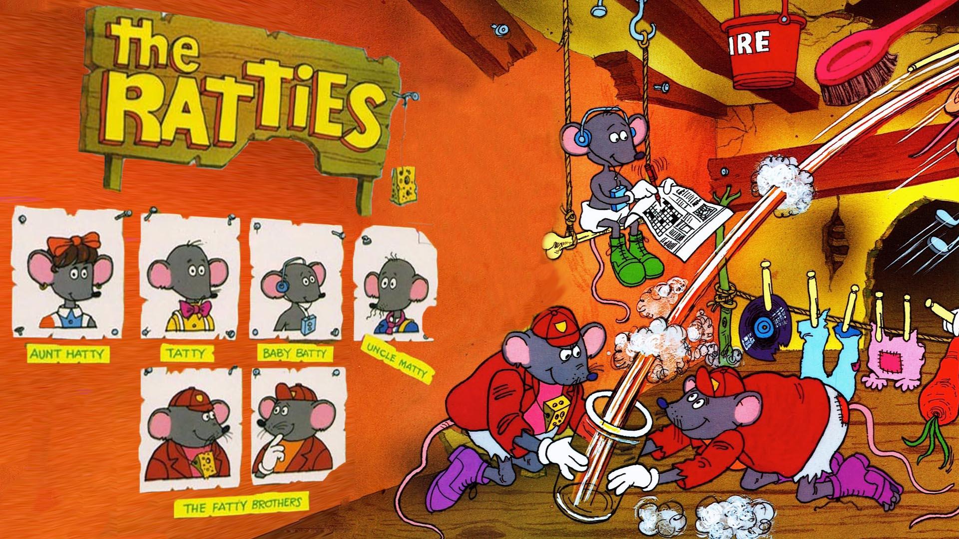 The Ratties -