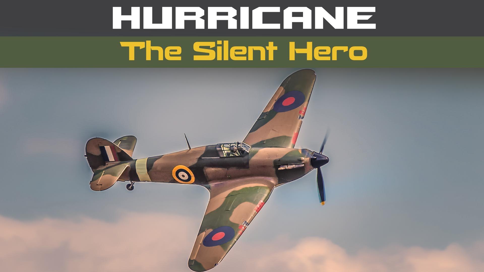 Hurricane: The Silent Hero -