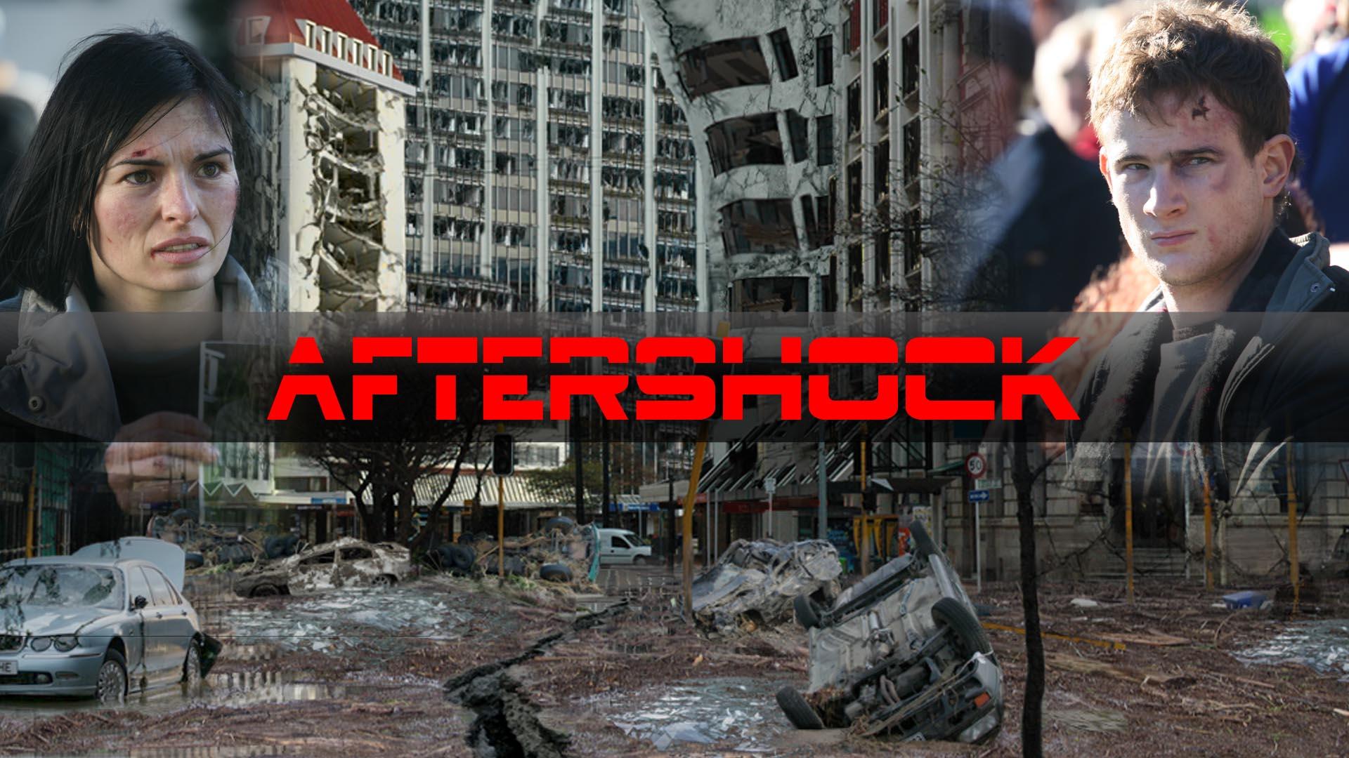 Aftershock -