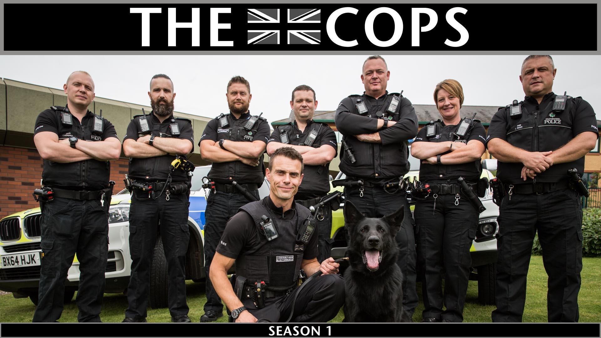 The Cops -