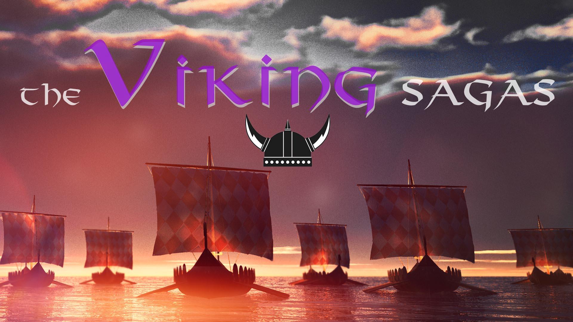 The Viking Sagas -