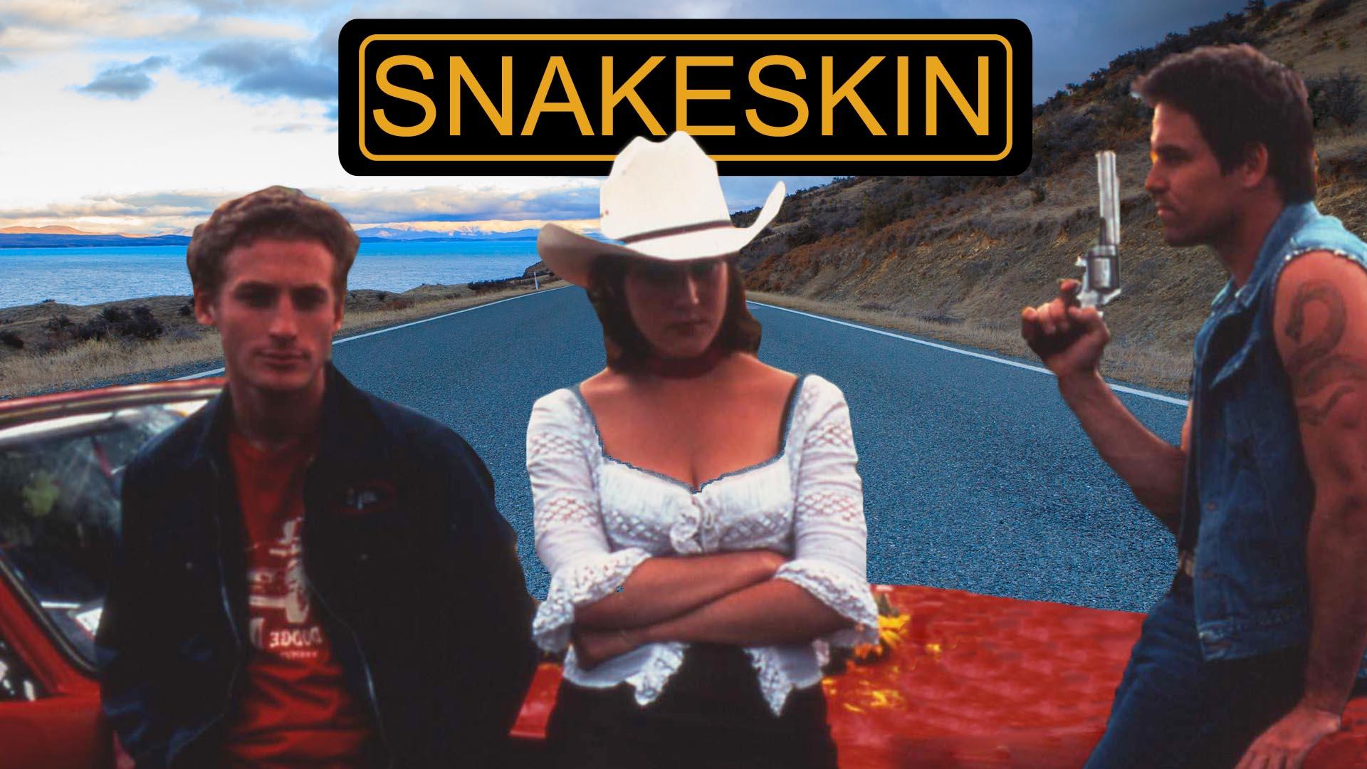 Snakeskin -