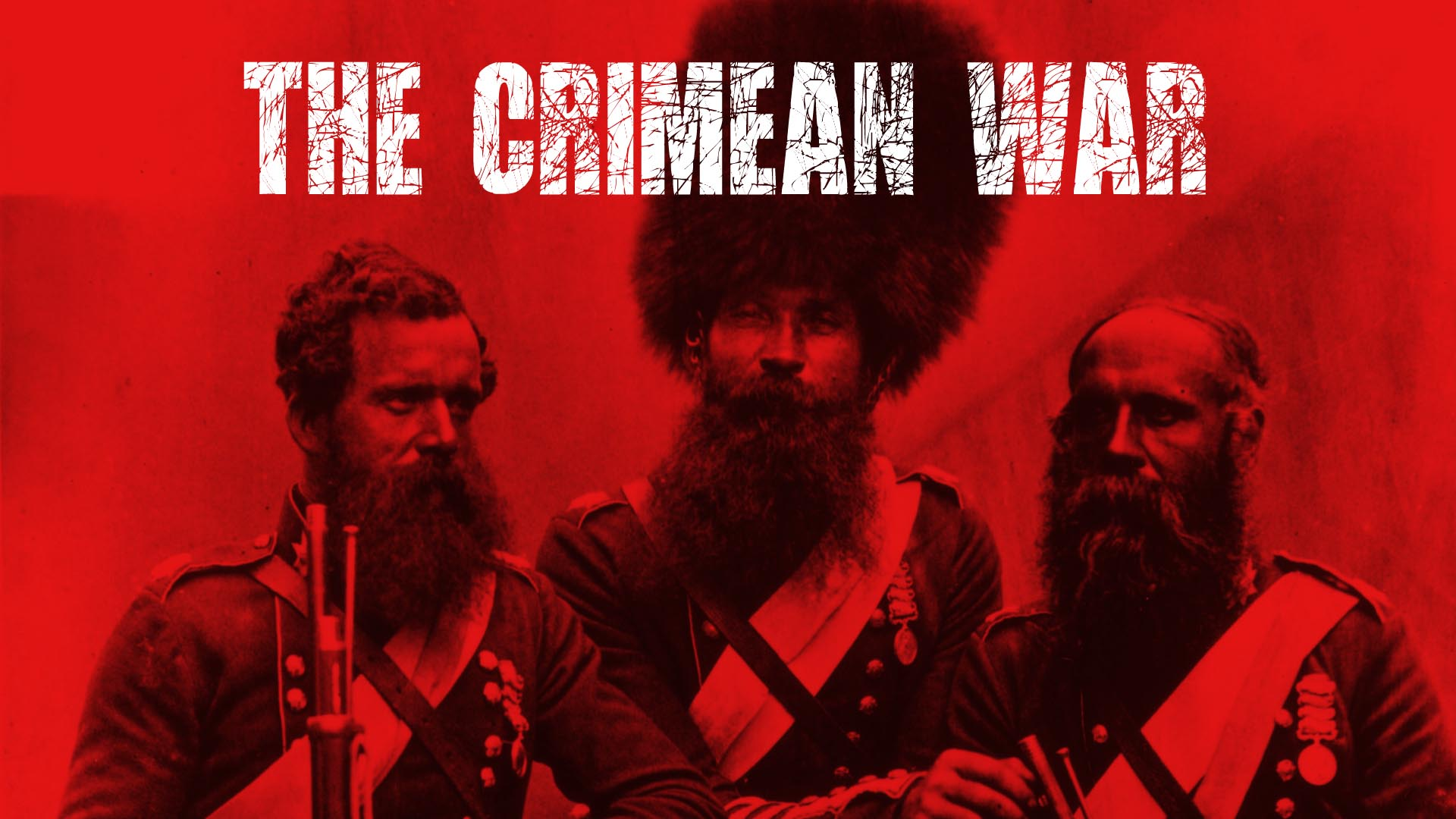 The Crimean War -