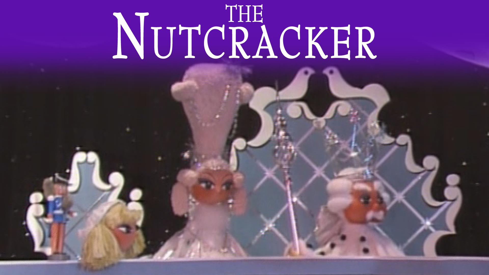 The Nutcracker -