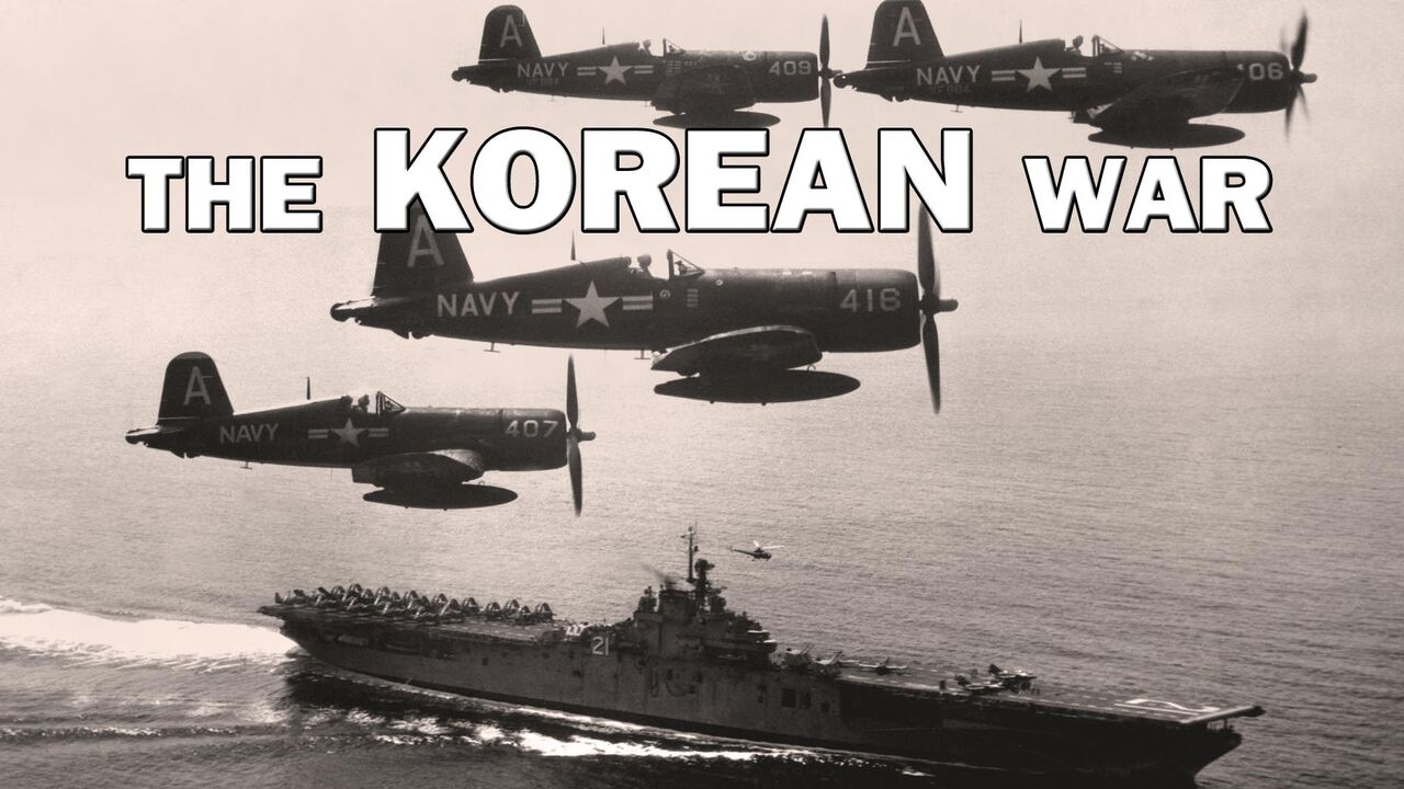 Modern Warfare: The Korean War -