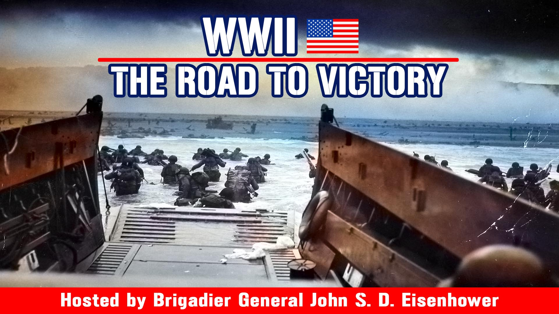 WWII: The Road To Victory -