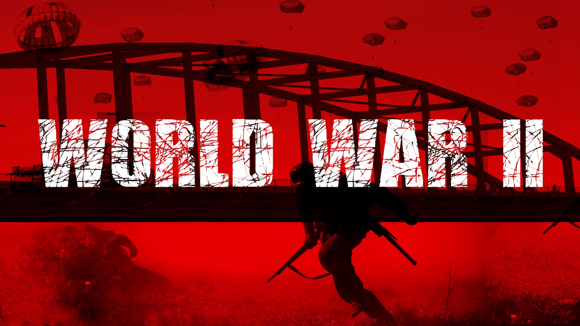 WORLD WAR II -