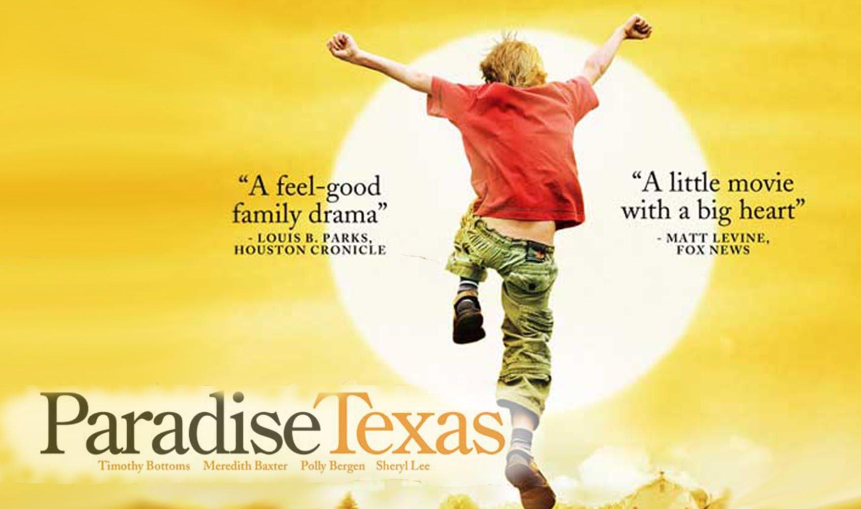 Paradise Texas -