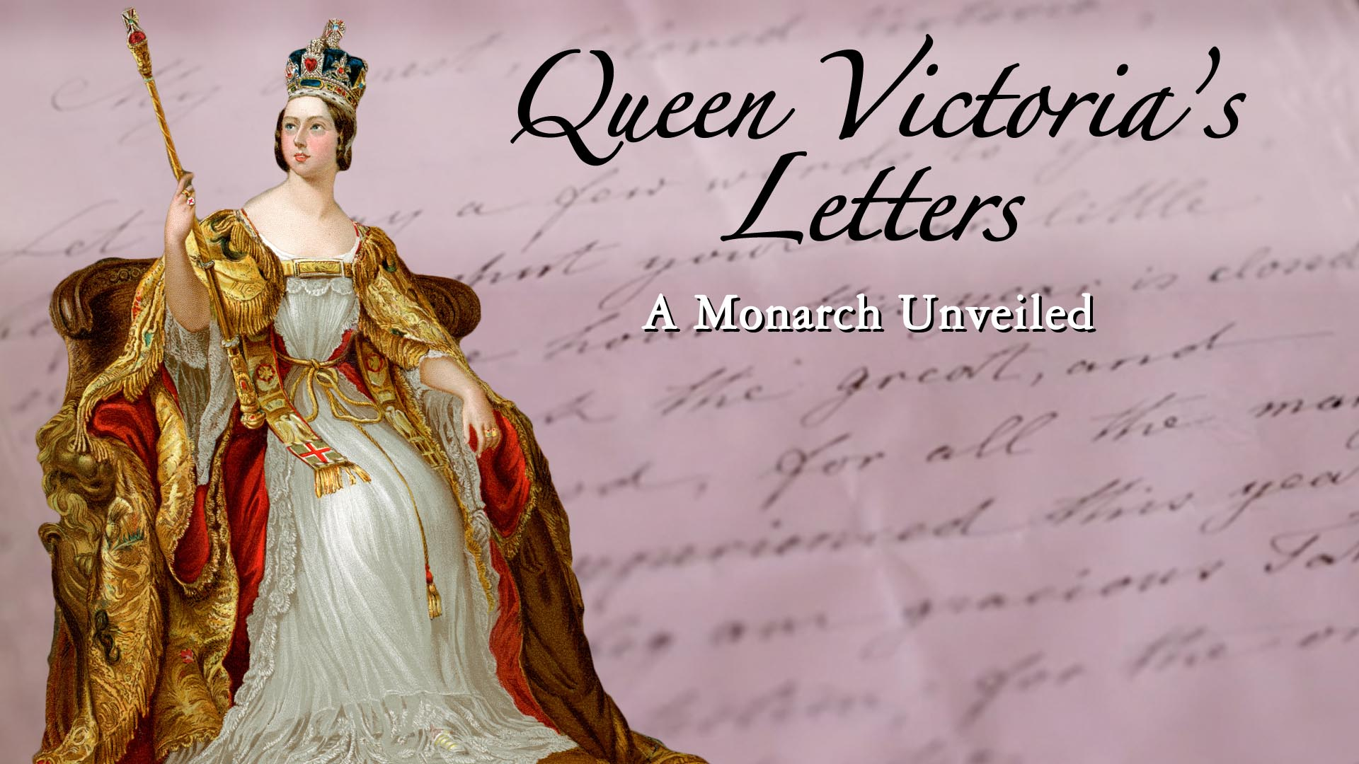 Queen Victoria's Letters: A Monarch Unveiled -