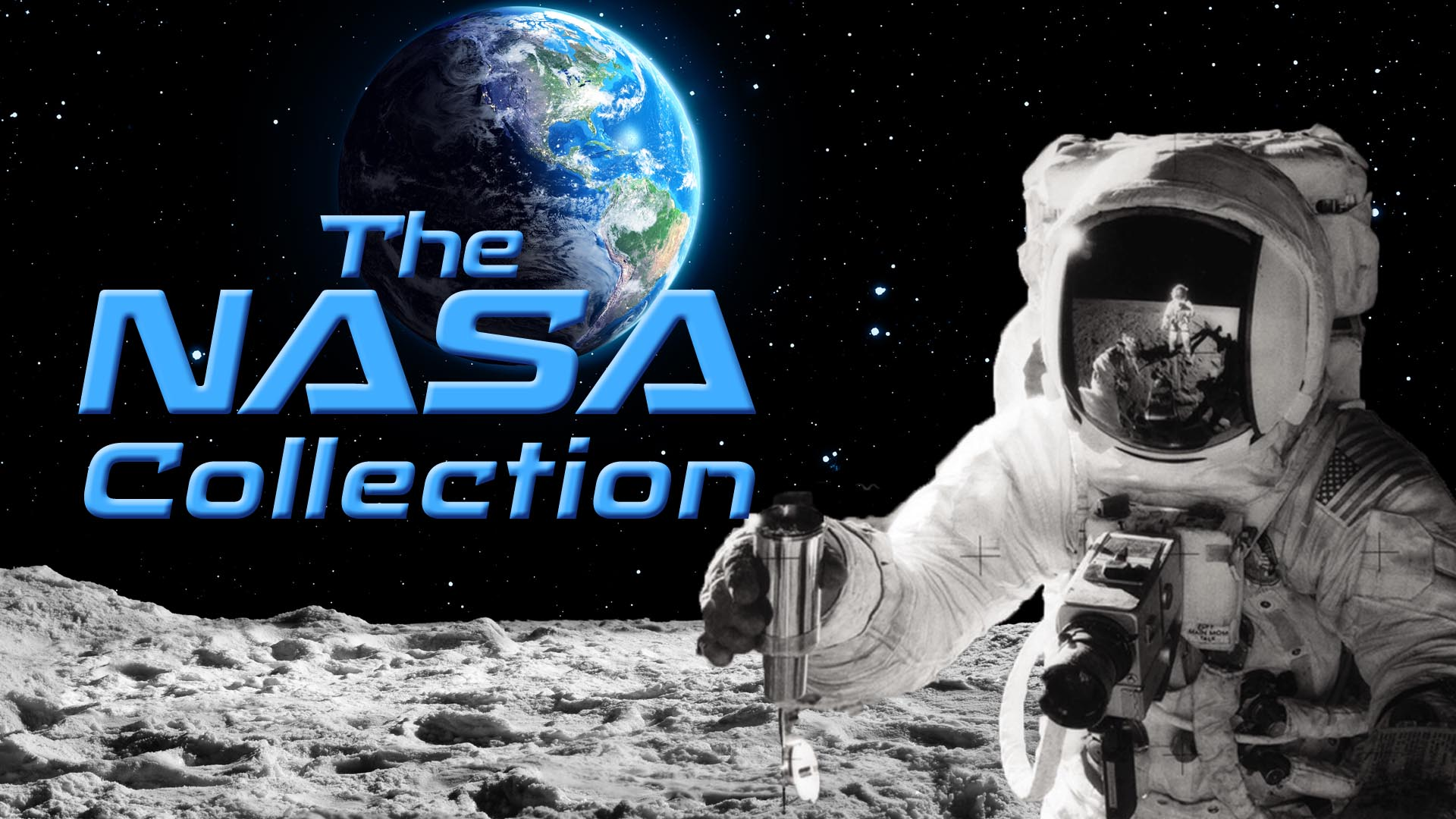 NASA Video Collection -
